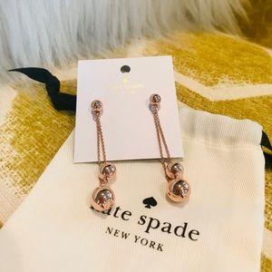 Kate Spade ♠️ Bubble Earrings